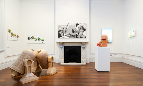 taste the good times (installation view 10)