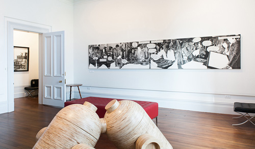 taste the good times (installation view 11)