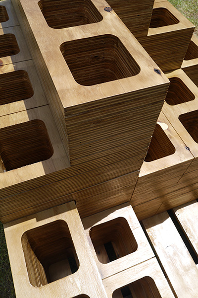 half a pallet of building blocks (view 5)